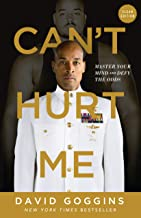 Can't Hurt Me : Master Your Mind and Defy the Odds - Clean Edition (English Edition)