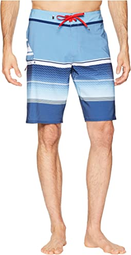 "Highline Slab 20"" Boardshorts"