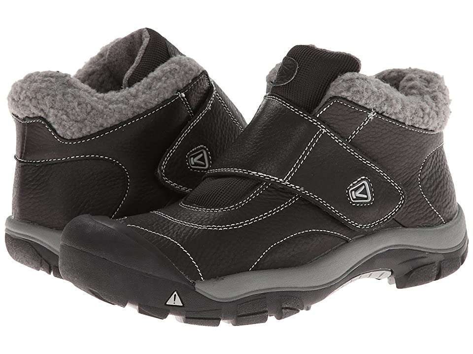 a8ddf485a3e8 Keen Kids Kootenay (Little Kid Big Kid) (Black Neutral Gray)