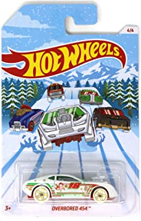 hot wheels overbored 454