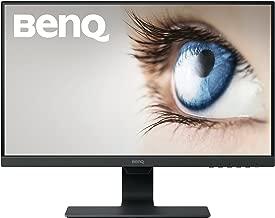 BenQ 24 Inch IPS Monitor | 1080P | Proprietary Eye-Care Tech | Ultra-Slim Bezel | Adaptive Brightness for Image Quality | Speakers | GW2480