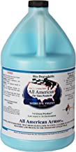 All American Car Care Products Armor - Water-Based Silicone Dressing That Protects and Restores Leather, Tires, Vinyl, Plastic, Rubber, and More (1 Gallon)