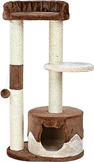 TRIXIE Pet Products Pilar Cat Tree