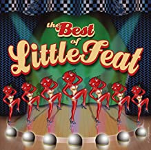 little feat greatest hits