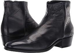 Ludlow Heel Cover Zip Boot