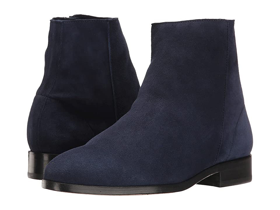 Paul Smith PS Brooklyn Boot (Marine) Women