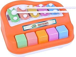 Bontempi Bontempi550520 Baby Xylopiano, Multi-Colors