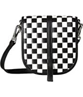 Paul Smith - Checkerboard Mini Satchel
