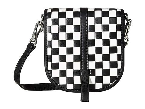 Paul Smith Checkerboard Mini Satchel
