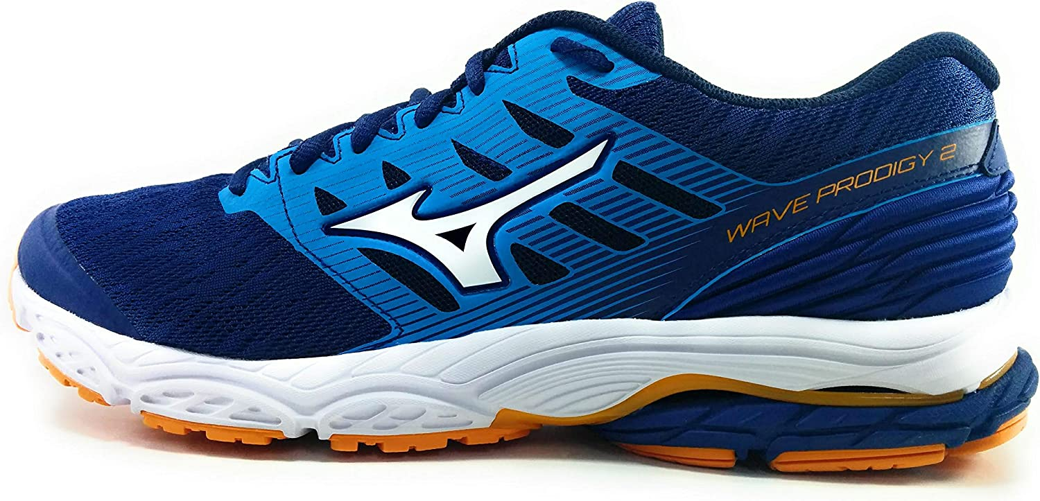 Wave Prodigy Men's Running shoes bluee J1GC181007