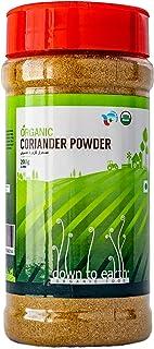Organic Coriander Powder 200 G