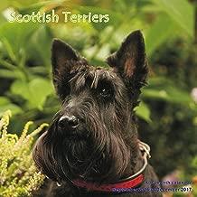 Scottish Terrier Calendar - 2017 Wall Calendars - Calendar 2016 - Dog Breed Calendars - Monthly Wall Calendar by Magnum