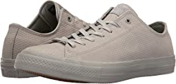 Chuck Taylor® All Star® II Mono Lux Leather Ox