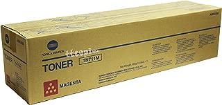 Konica Minolta TN-711M A3VU330 Bizhub C654 C754 Toner Cartridge (Magenta) in Retail Packaging