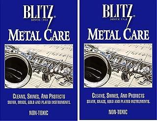 Blitz 303 Metal Care Cloth (2)
