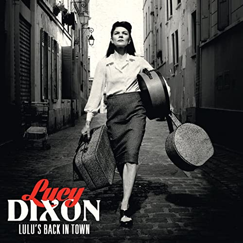 Lulu's Back in Town by Lucy Dixon on Amazon Music - Amazon.com