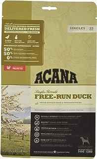 アカナ (ACANA) ドッグフード フリーランダック [国内正規品] 340g