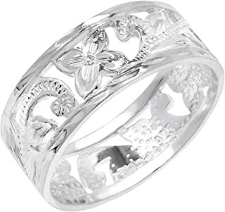 hawaiian jewelry rings