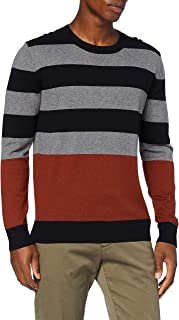 Sisley Sweater L/S Maglione Uomo