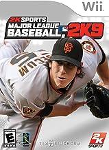 Major League Baseball 2K9 – Nintendo Wii