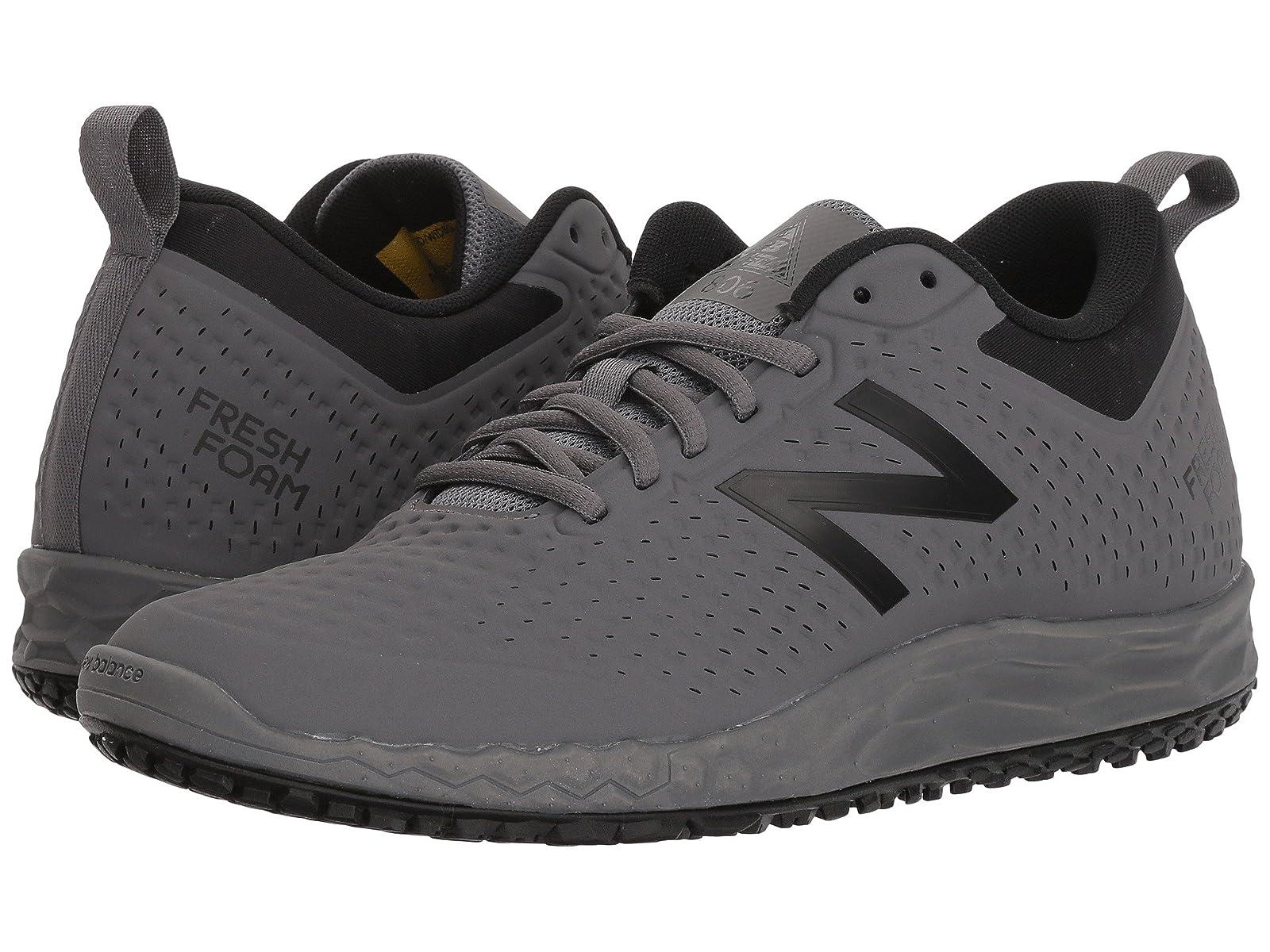 New Balance 806v1Atmospheric grades have affordable shoes