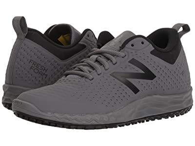 New Balance 806v1 (Gray/Black) Men