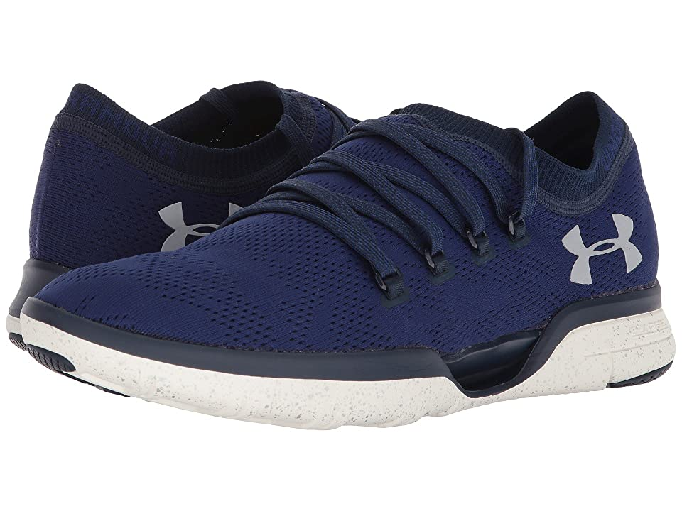 Under Armour UA Charged Coolswitch Refresh (Academy/Scribe Blue/Metallic Silver) Men