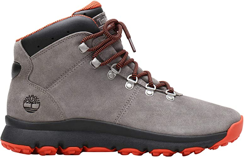 timberland hiker mid homme
