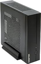 Chieftec IX-01B-OP - Caja de Ordenador de sobremesa (Mini-ITX, 1 x 5.25, 2 x 2.5, 1 x3.5), Negro