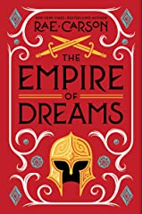 The Empire of Dreams Kindle Edition