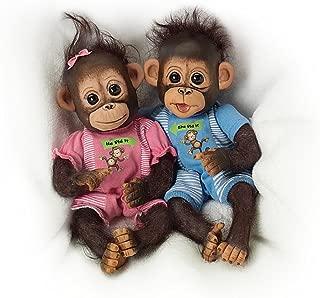 Best monkey dolls for sale Reviews