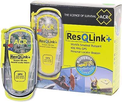 Acr Resqlink Plb Elektronik