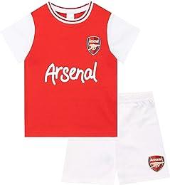 Ensemble de Pyjamas - Arsenal FC - Bébé Garçon