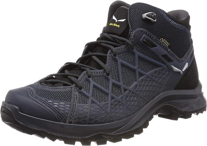 Salewa Ms Wild Hiker Mid GTX, Chaussures de Randonnée Hautes Homme