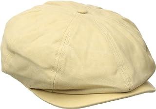 قبعة BRIXTON رجالي Brod Newsboy Snap