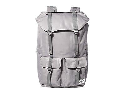 Herschel Supply Co. Buckingham (Quiet Shade Plaid) Backpack Bags