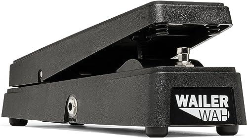 Electro-Harmonix Guitar Wah Effects Pedal (Wailer