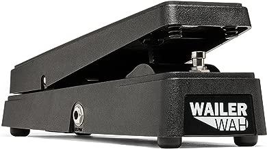 Electro-Harmonix Wailer Wah Guitar Pedal