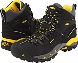 Keen Utility Pittsburgh Boot