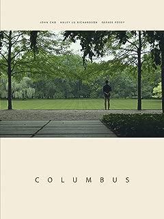 cris columbus