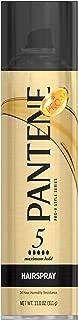 Pantene Pro-V Maximum Hold Aerosol Hair Spray, 11 Fluid Ounce