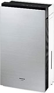 パナソニック 次亜塩素酸 空間除菌脱臭機 ジアイーノ ~18畳 ステンレスシルバー F-MV4100-SZ