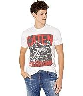 Moto Riders Jersey T-Shirt