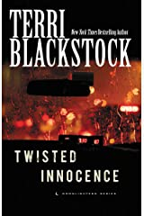 Twisted Innocence (Moonlighters Series Book 3) Kindle Edition