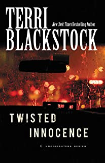 Twisted Innocence (Moonlighters Series Book 3)