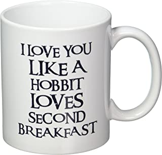 Best hobbit mug second breakfast Reviews