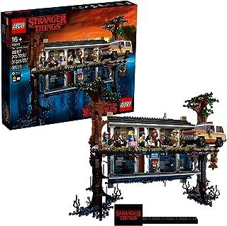 LEGO Stranger Things - Mundo del revés, Set