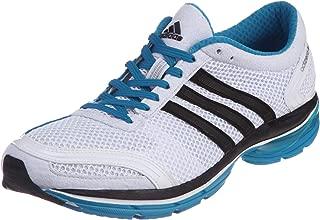 adidas Adizero Aegis 2 Womens Running Trainers/Shoes - White