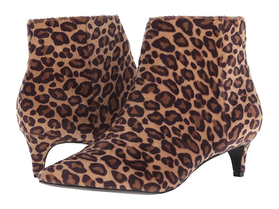 Charles by Charles David Kiss (Leopard Fabric) Women