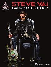 Steve Vai - Guitar Anthology (English Edition)